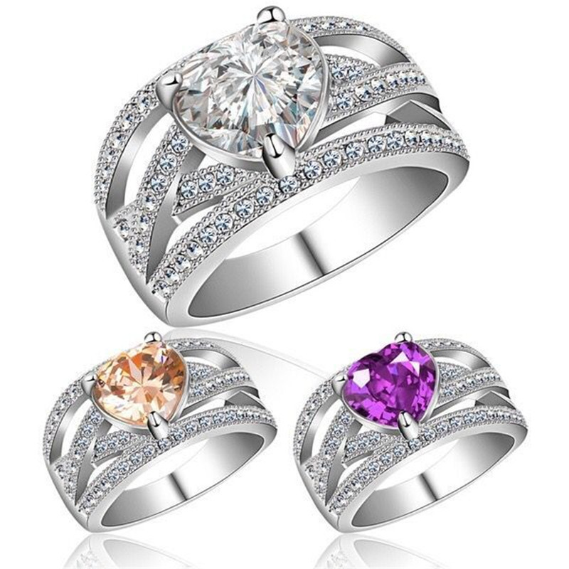 heart crystals enegagment promise ring (6)