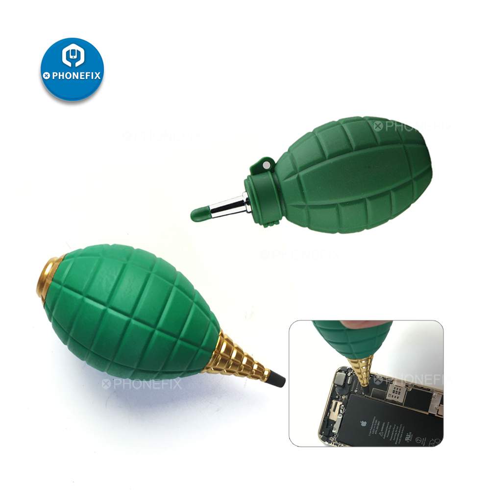 Big Strong Air Blower Pump Cleaning Tool