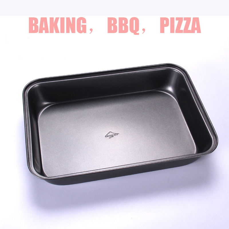Chiffon Cake Non Stick Pan