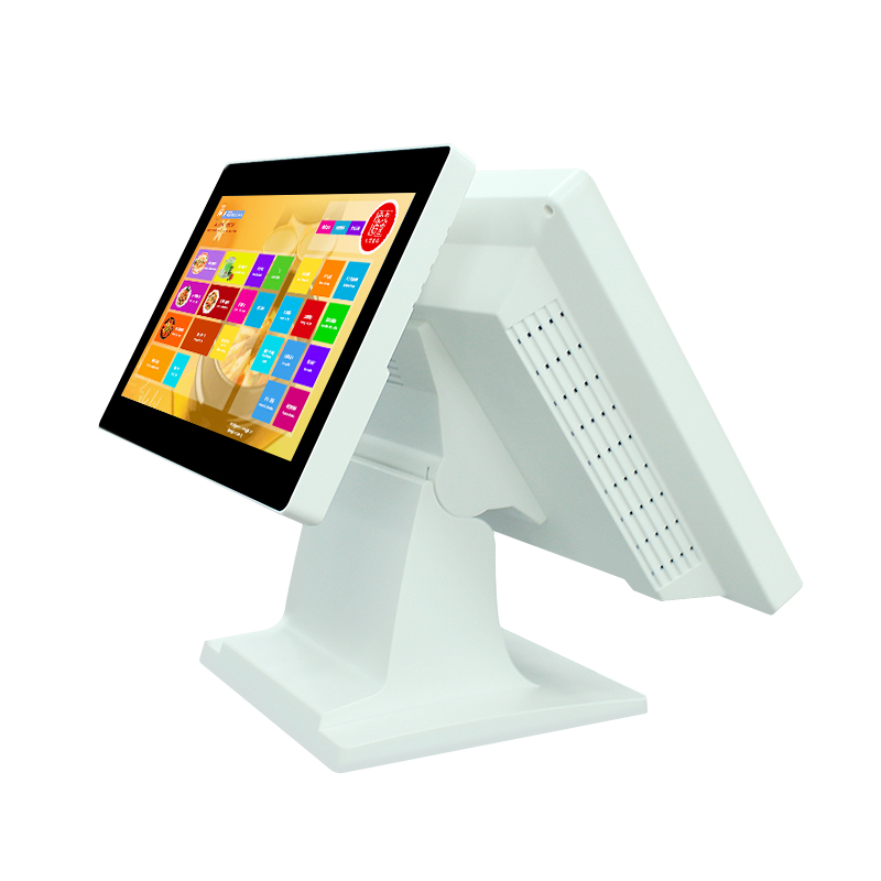 Système de point de vente à écran tactile tout-en-un de 15 pouces