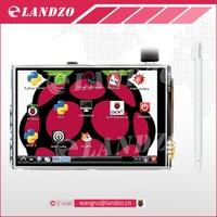 3 5 Inch TFT LCD Module For Raspberry Pi 2 Model B RPI B Raspberry Pi