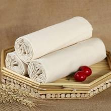 Xintianji高品質の綿ガーゼ赤ちゃんおむつやベビータオルdiyミシンファブリック25*140センチメートル/ピースW300001