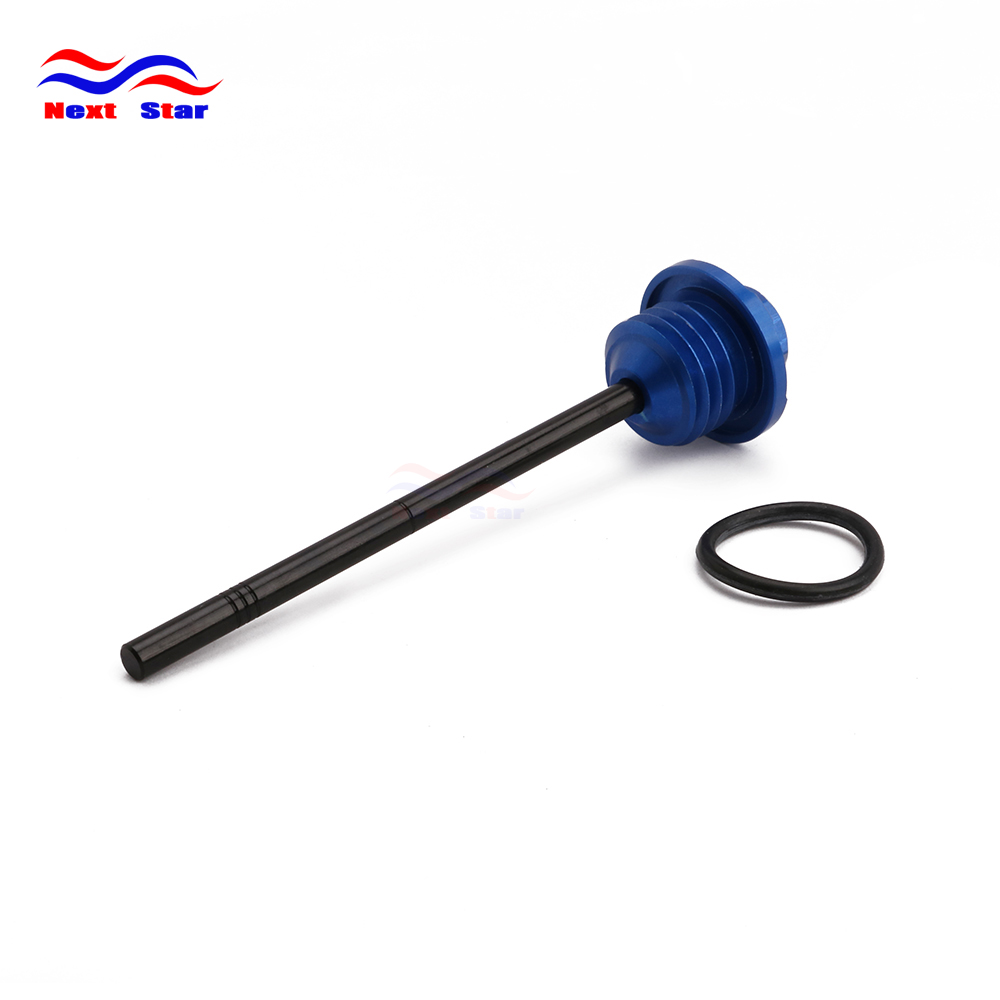 Motorcycle Oil Dipstick Dip Stick For Yamaha Raptor 660R YFM660R 01-05 YFZ450