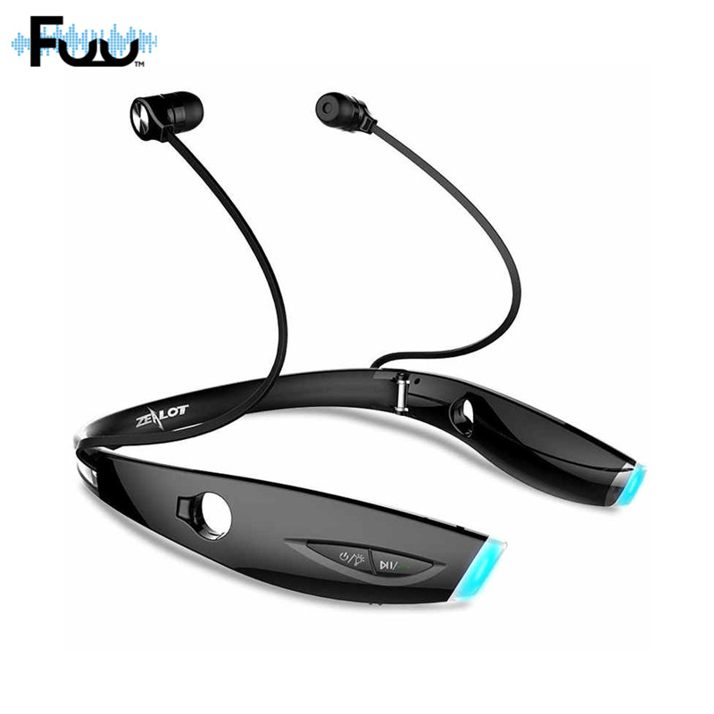 H1 Wireless Bluetooth 4.0 Headset Sports Running Stereo Headset Universal Hands Free Cordless Earphones Ear Microphone Wholesale