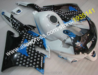 Hot Sales,For Honda CBR600F2 1991 1992 1993 1994 CBR 600 F2 91 92 93 94 CBR600 F2 Black White ABS Motorcycle Fairing Full set