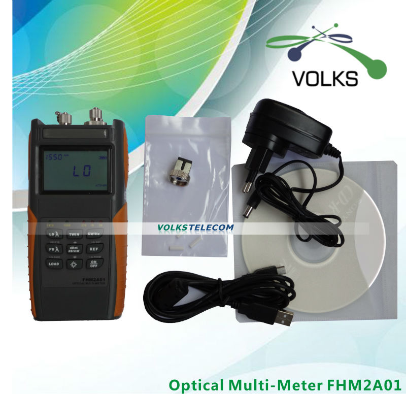 Optical Multimeter FHM2A01 free shippingOptical Multimeter FHM2A01 free shipping