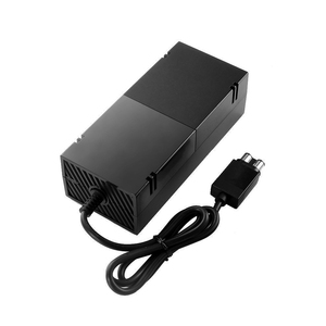 Image 5 - Premium AC Adapter Charger Accessory Kit Power Supply Cable Cord 100 240V 135W for Xbox One Console with EU US UK Plug Optional
