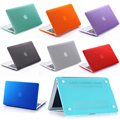 """For Apple Macbook Pro 13"""" 15"""" With Retina Display Frosted Surface Matte hard Cover Case"""
