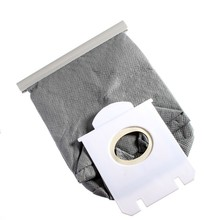 Free shipping High Quality New Arrival Vacuum Cleaner Bags Dust Bag fit For Philips FC8134 FC8613  FC8220 FC8222 FC8224
