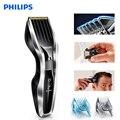 Afeitadora eléctrica Philips HC5450 con cuchilla recargable de aleación de titanio, maquinilla de afeitar LCD para niños y adultos