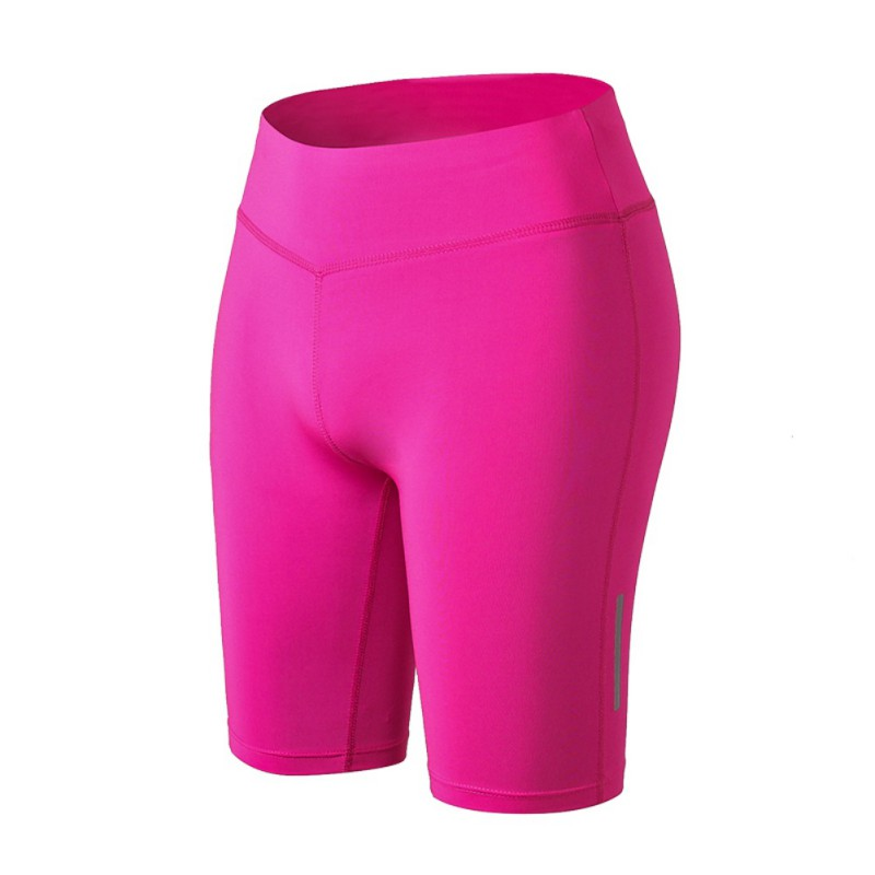Women Quick Dry Base Layer   Short   Cycle Tight Skin Compression   Shorts