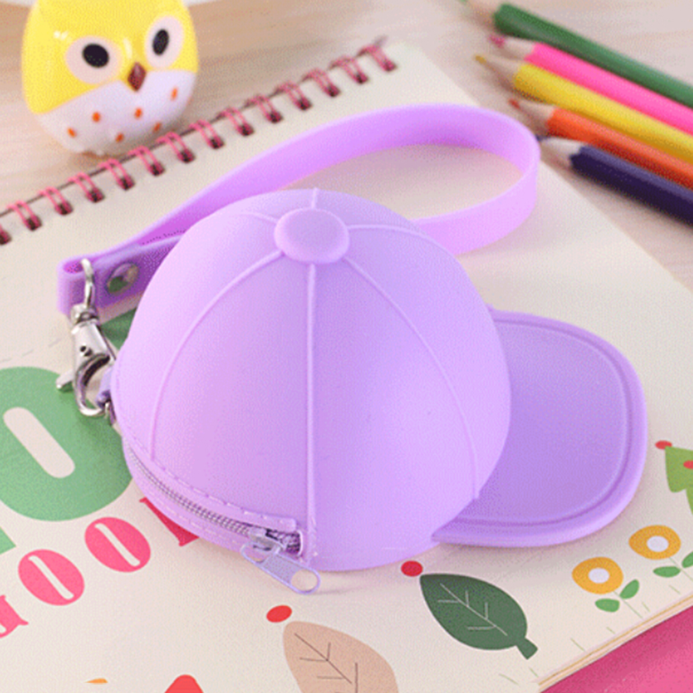 Desk Accessories For Women Purple