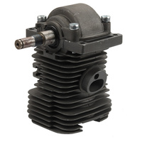 38MM Engine Cylinder Piston Crankshaft For MS170 MS180 018 ChainsawAccessories