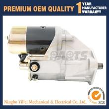 12V 2.5KW 20513034 2810017010 1280008641 Starter Motor for Toyota