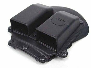 ƈ�術 Walther P99 WA99 RH Ã�ストル & Ã�ガジンパドルホルスター