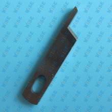 BERNINA & BERNETTE 003, 004 SERGER UPPER KNIFE PART#50143403