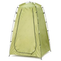 Portable Privacy Shower Toilet Camp Tent 1 2x1 2x1 8m Camping Tents Outdoor Waterproof Change BathRoom