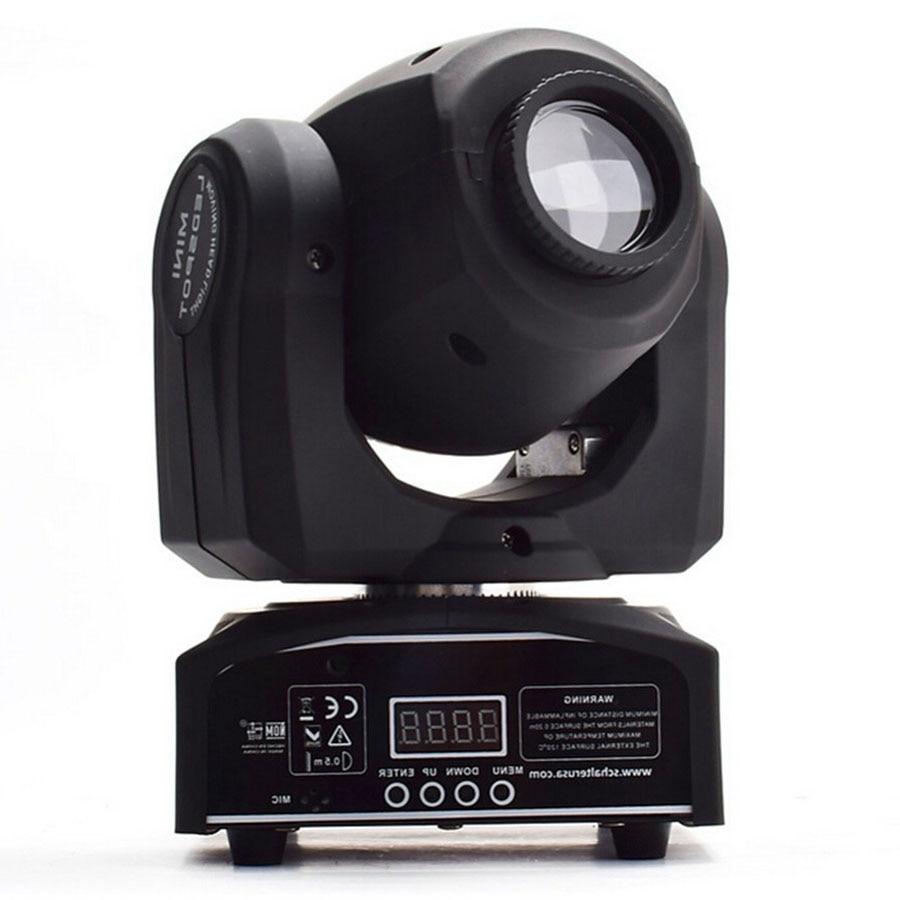 30W spot moving head laser light disco dmx stage light laser stage lighting disco laser light luces para discoteca