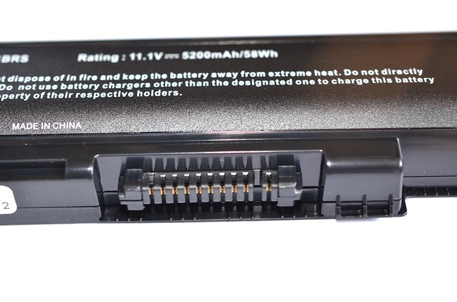 ApexWay 6 Батарея для ноутбука Toshiba PA3757U-1BRS PABAS213 Qosmio F60 F750 F755