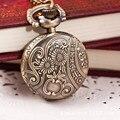 Random Color watch Women Men Unisex Quartz Pocket Watch Xmas Gift  shoes Keychain watch 12 color 68