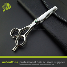 "5.5 ""VG10 multi klinge schere barber doppel ausdünnung scher professionelle japan haar schere friseur schere friseur"