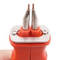 70B pulse spot welding pen Battery spot welding soldering pen Support cross border e commerce supply Pure copper cable