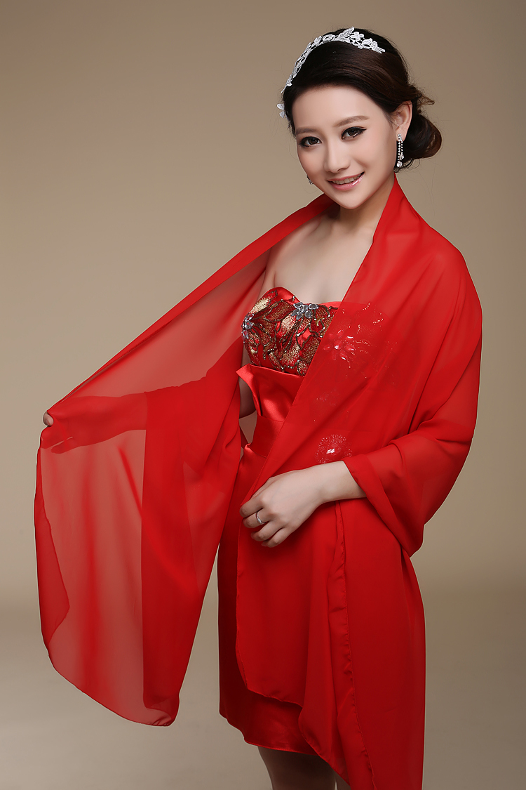 Compare Prices on Chiffon Evening Wraps- Online Shopping/Buy Low ...