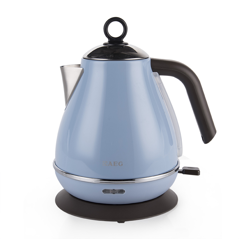 1.7lstainless Steel Safety Auto-off Electric Water Kettle 1800w Portable Quick-heating Water Boiler Prevent Dry Burning Teapot dsp kitchen appliances safety auto off function quick heat electric kettle water boiler heating large capacity 1 7l 1850 2200w