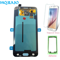 Super Amoled LCDs For Samsung C8 2017 C710F/DS C7100 LCD Display Touch Screen Digitizer For Samsung Galaxy C8 2017 C7100 C710F/D