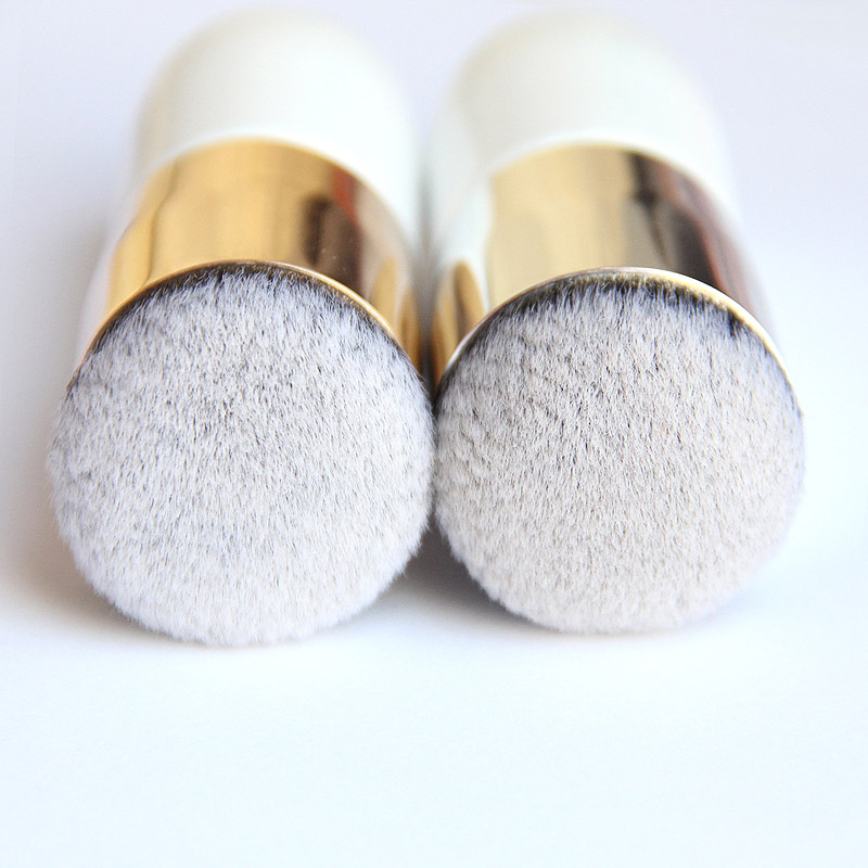Hot Sale Makeup Brush Explosion Models Chubby Pier Foundation Brush Flat The Portable BB Cream Makeup Brushes