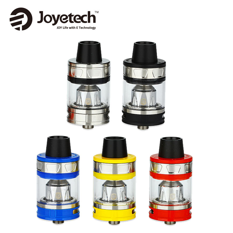 Original Joyetech ProCore Aries Atomizer 4ml MTL Vaping Tank with ProC Coil Pure Flavor and Big Vapor E-cig ProCore Aries Tank