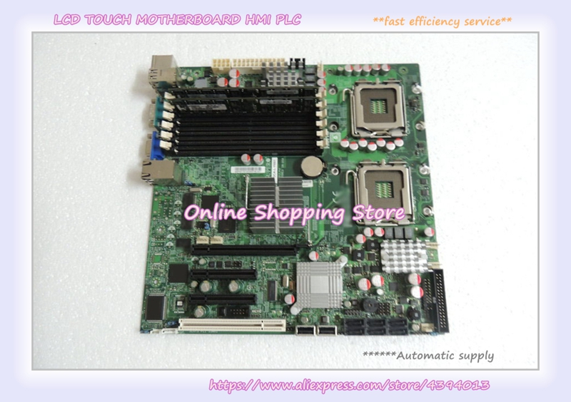 X7DCA-L industrial motherboard 100% tested perfect quality x7dca l industrial motherboard 100