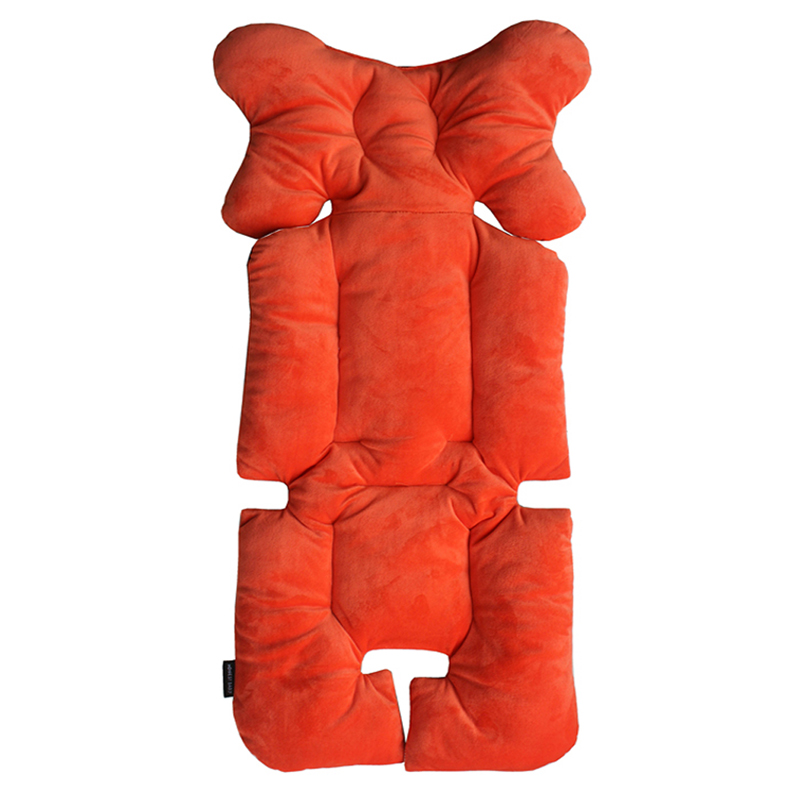 Baby Stroller Seat Cover Safety Car Seat Pad Infant Carriage Stroller Accessories Trolley Cushion Mattress Head Protection Pad