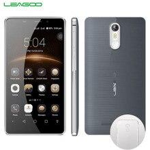 """3g smartphone originale leagoo m8 2 gb + 16 gb 5.7 """"2. 5d arc freeme 6.0 mtk6580a quad core fino a 1.3 ghz telefono mobile 0.19 s di impronte digitali"""
