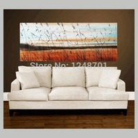 High Quality Abstract Painting Acrylic Painting for living room decor modern design scenery painting