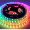 DC 5V Led Strip Light Pixel WS2813 IC 30LED 60LED White PCB IP20 / IP67 Waterproof Indoor Home Outdoor Decoration Lighting