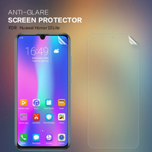 For Huawei Honor 10 lite Anti-glare Screen Protector Matte Anti-fingerprint Protective Film For Honor 10 lite Soft PC Matte Film enkay anti glare screen protector matte protective film guard for blackberry z10