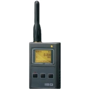 NEW 1PC Handheld Frequency Meter IBQ101 New Release Measurement Range 50M 2 6G IBQ