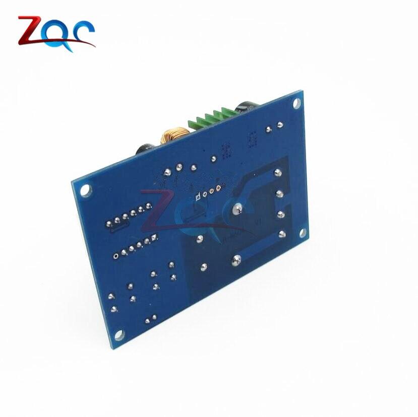 Xh-m604 Батарея Зарядное устройство Управление DC 6-60 В хранения литиевая Батарея зарядки Управление переключатель защиты доска