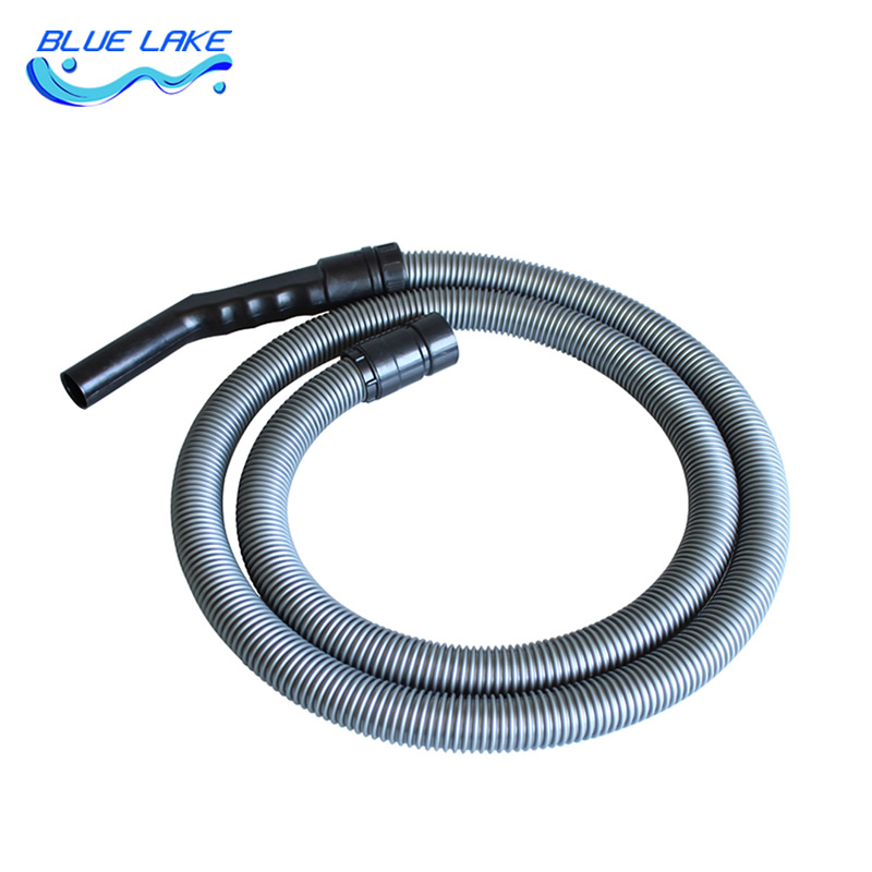 jieba CB15L Industrial vacuum cleaner hose connector/brush sets,length 2.4m,for Host interface 50mm,vacuum cleaner parts vacuum cleaner handle hose sets includ threaded hose handle host connector vacuum cleaner parts fc8088 8089 5122 5125 5126