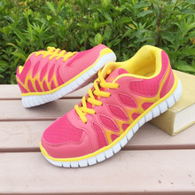 New Running Shoes Women Sport Shoes Walking Zapatos Breathable Athletic Shoes Outdoor Sneakers Zapatilla Running Shoes For Women