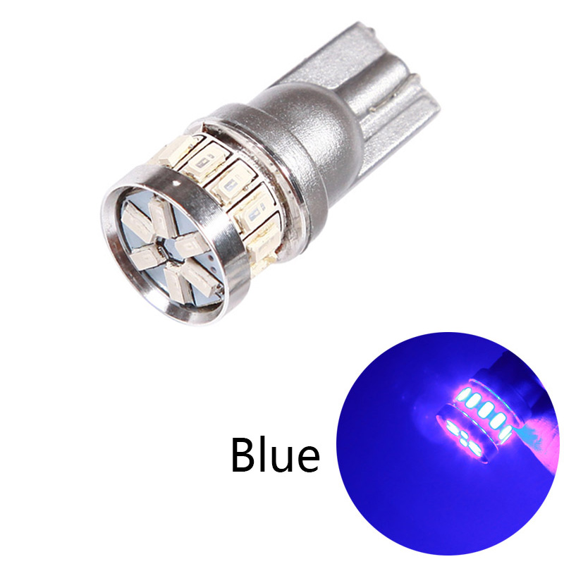 T10 18SMD Blue