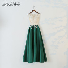 aa968174a8bfd Buy green prom dress and get free shipping on AliExpress.com