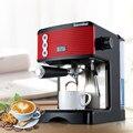 Новая бытовая полуавтоматическая кофемашина для эспрессо 15 бар Паровая Коммерческая кофеварка