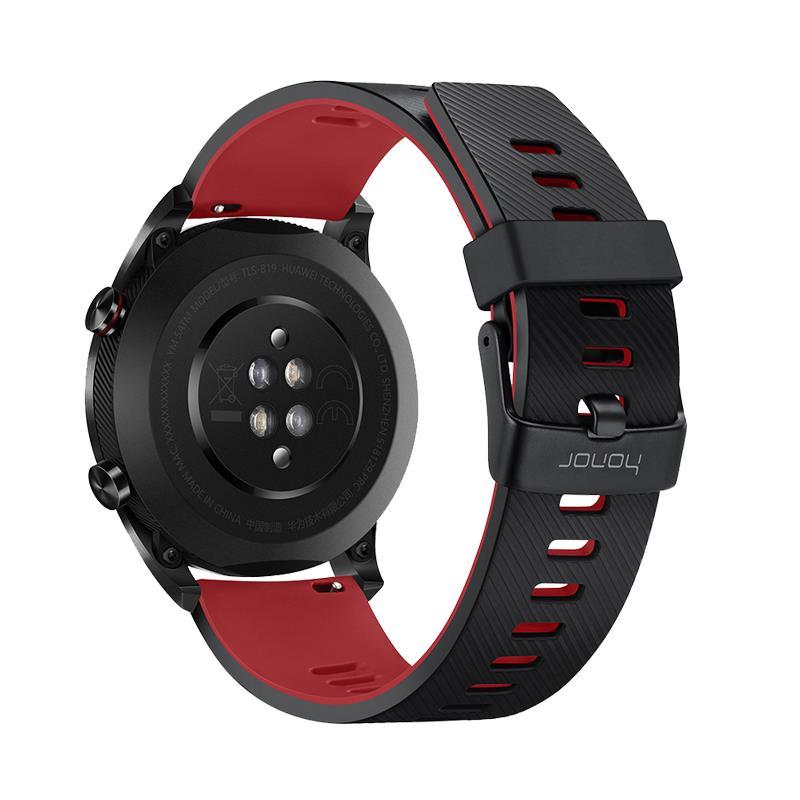 Huawei montre magie honneur montre magique SmartWatch fréquence cardiaque étanche Tracker sommeil Tracker travail - 3