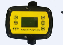Automatic Electronic Switch Control Water Pump Pressure Controller Digital water pump switch 220V