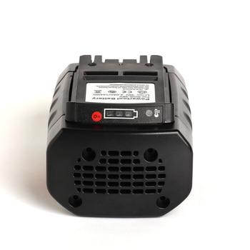 power tool battery,BOS 36A,5000mAh,Li-ion,2 607 336 003, 2 607 336 107,2 607 336 108,2 607 336 173,BAT810,BAT836,BAT840,D-70771