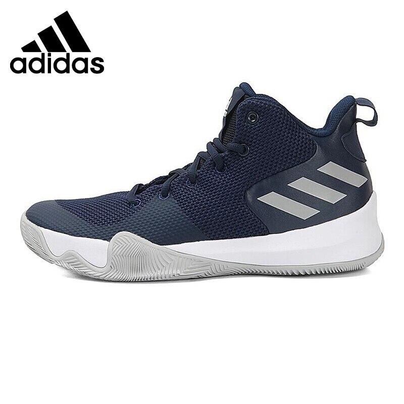 Здесь продается  Original New Arrival 2018 Adidas EXPLOSIVE FLASH Men