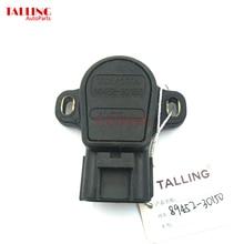 Auto 89452-30150 Throttle Position Sensor For LEXUS ES300 GS300 GS430 IS300 LS430 SC430 SC400 TOYOTA CAMRY