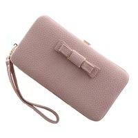Nieuwe Mode Mobiele Telefoon Portemonnee Case Bag voor Vrouwen Lady Meisjes, luxe Handtas voor Universele Mobiele Telefoons voor iPhone Samsung